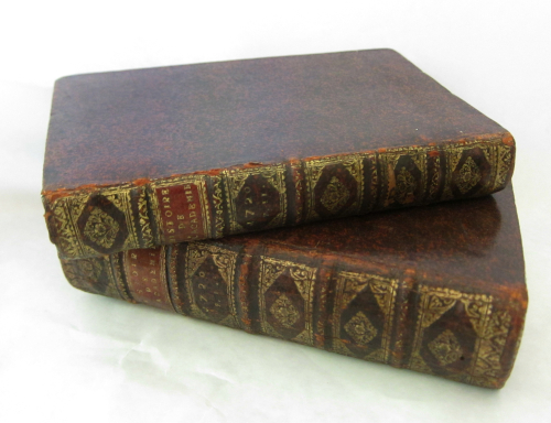 Histoire Academie 1720 _1_