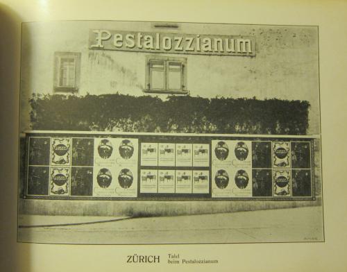 Swiss advertising 8