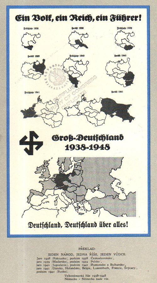 Maps Germany 1938-1948175