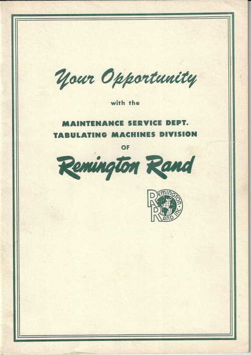 Remington Rand Opportunity _2__0001