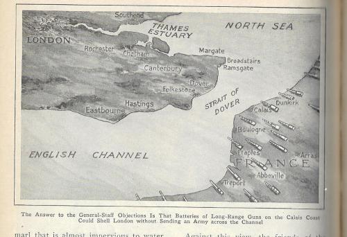 Pop Mech 1929 England attacked