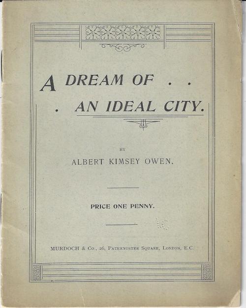 Book Utopian