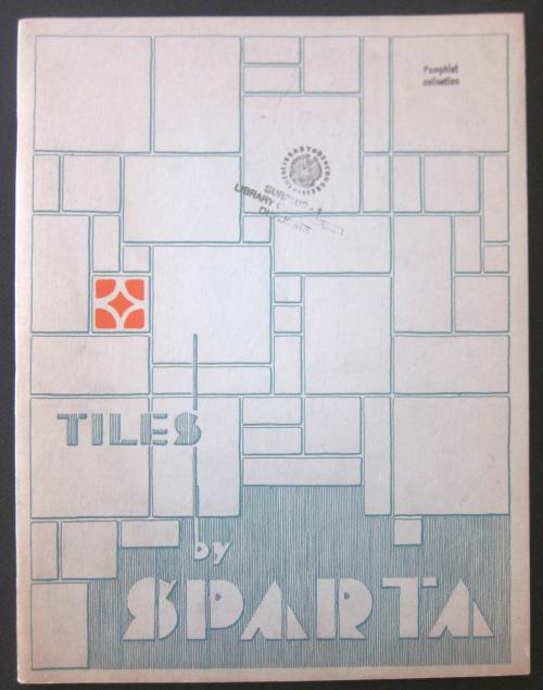Architecture sparta tiles color _cover_