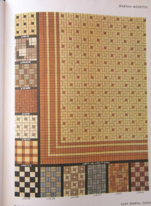 Architecture sparta tiles color _2_