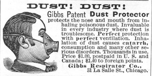 Dust mask296