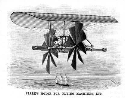 Ulra light motor flying machine304
