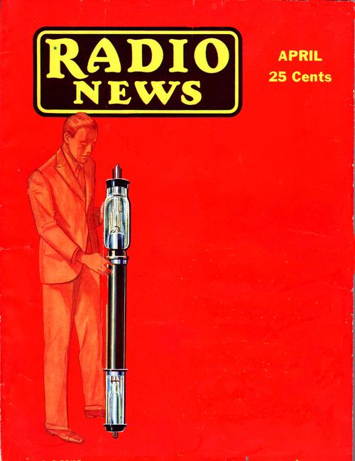 Radio News Red