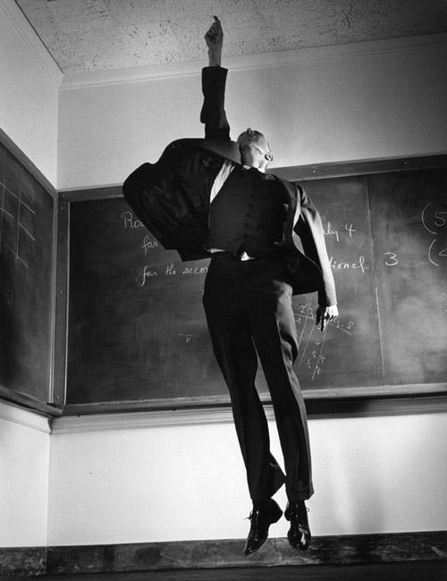 Jump oppenheimer