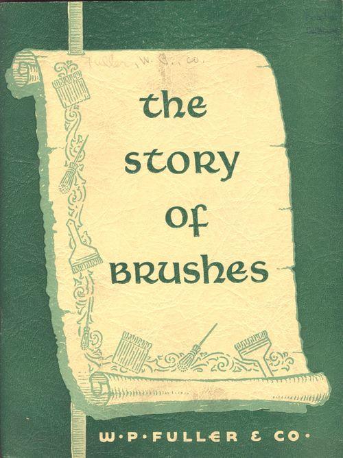 + story brushes