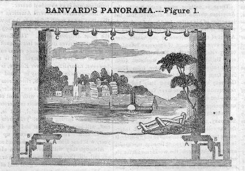 Panorama Bravasrd450