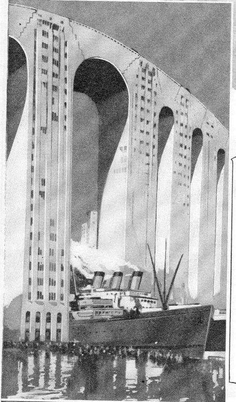 Future bridge558