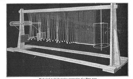 Thompson mechanism