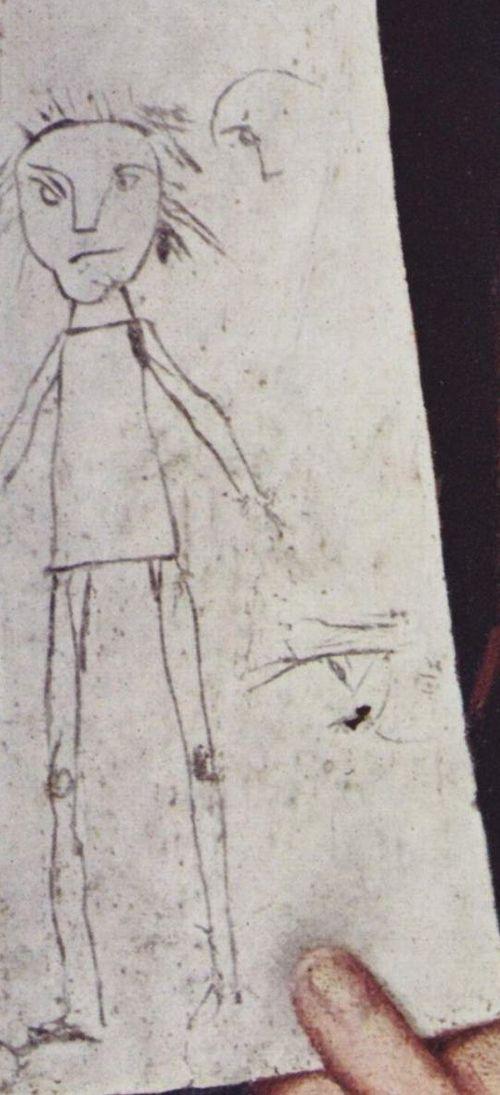Caroto detail