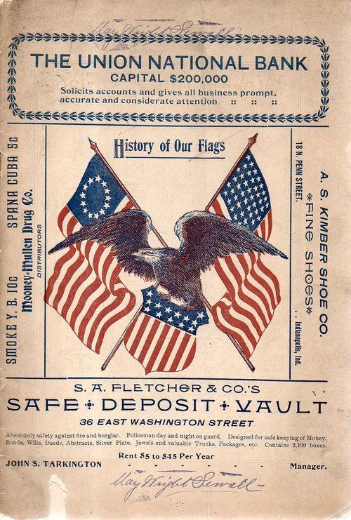 Flag Sewall919
