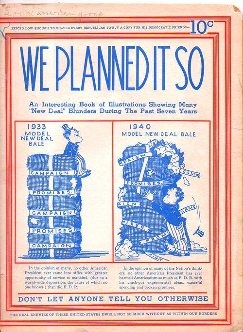 FDR propaganda936