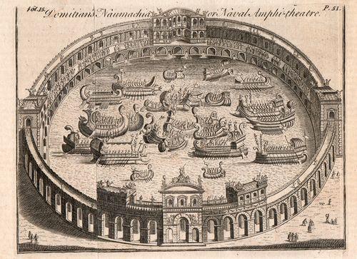 Domitian amphitheater997