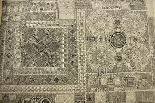 Ongania Mosaic 1