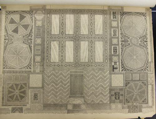 Ongania Mosaic 4