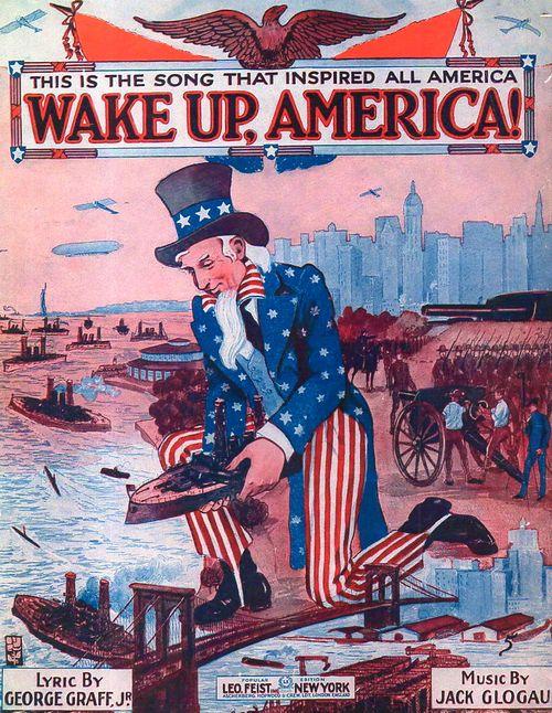 America Invaded  Wake Up Amerrica 167