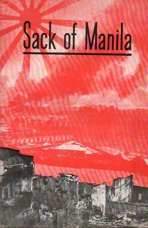 Manila, sack of169