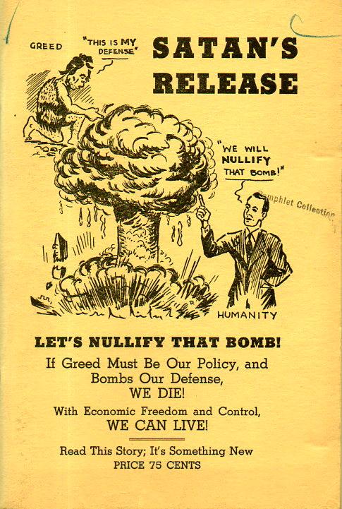 Atomic bomb Satan's release202