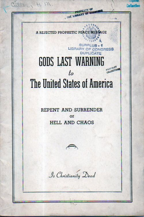 Political Prophesy 1940014