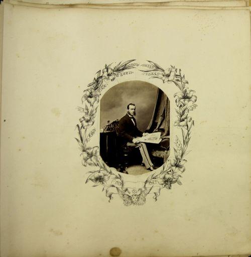 Victorian album _13_