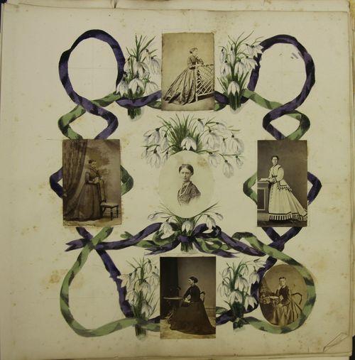 Victorian album _17_