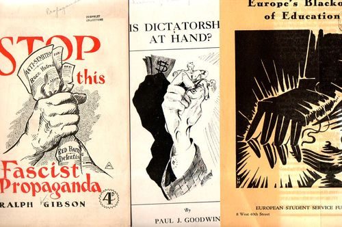 Books hands pamphlets292