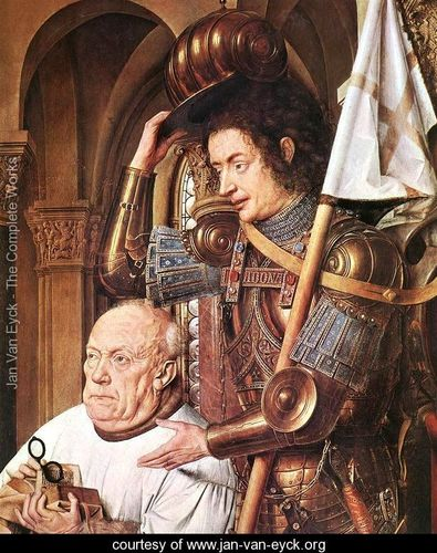 van Eyck The Complete Works