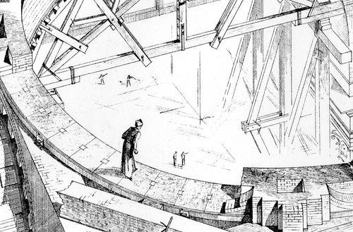 Escher architecture464