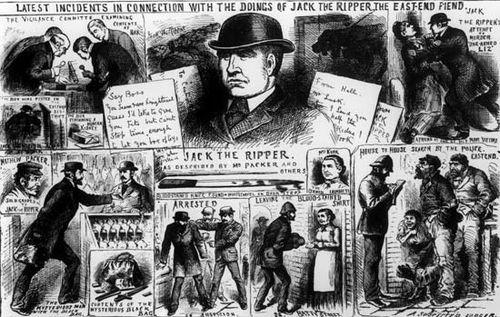 Ripper online