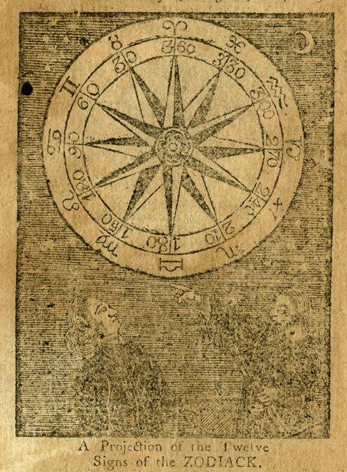 Revere zodiac