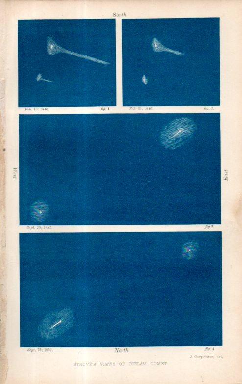 Bielas comet099
