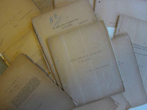 Soviet Reports 1931b