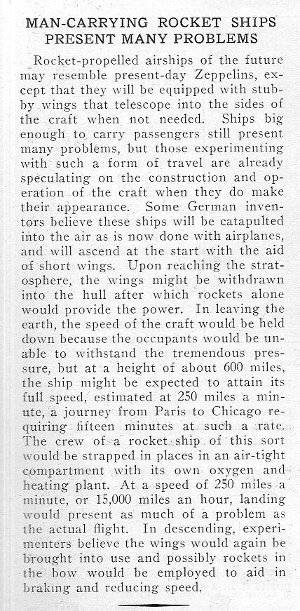 Rocket ship 1932271