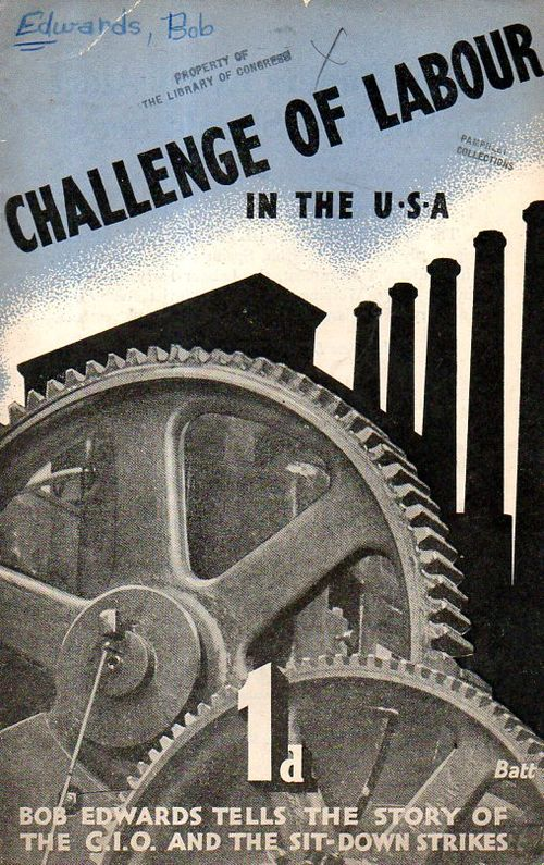 Challenge of labor273