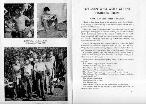 Children who work 3350