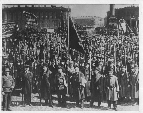 WWI Petrograd390