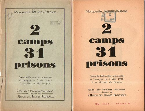 2 camps 31 prisons305