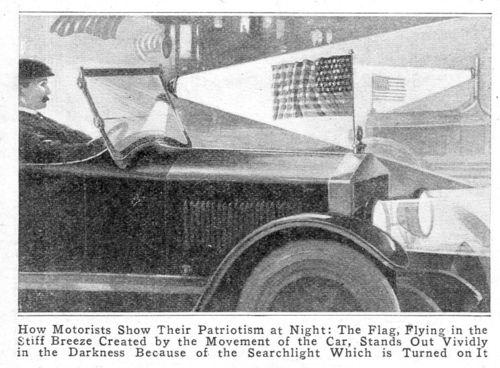 Patriotic at night435