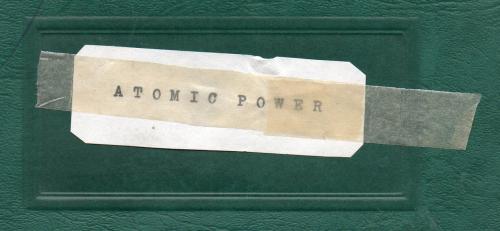 Tomic power adhesive tape _1_485