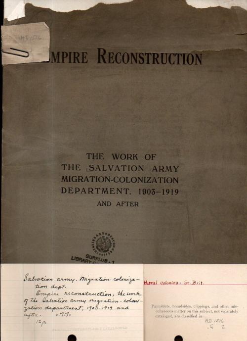 Salvation army500