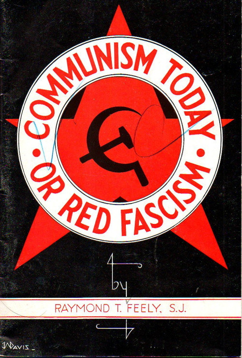 Communism Today or Red535