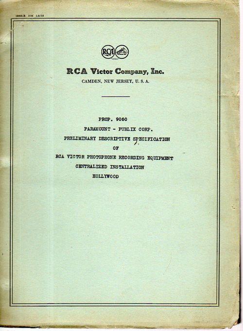 RCA photophone hollywood _1_
