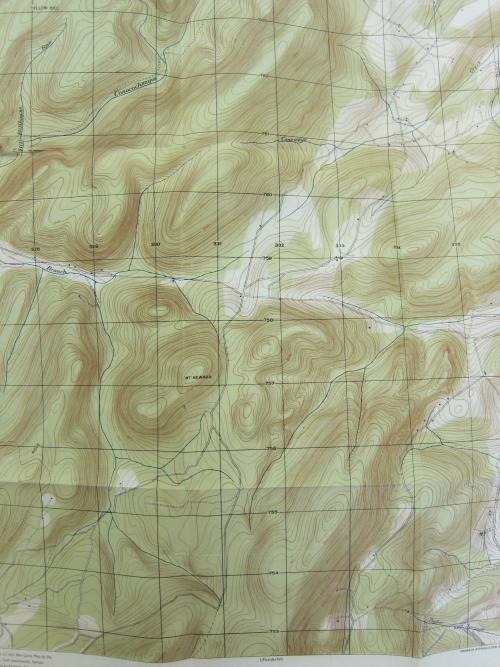 Gettysburg Map _detail 2_