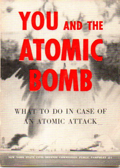 Atom bomb you and the737