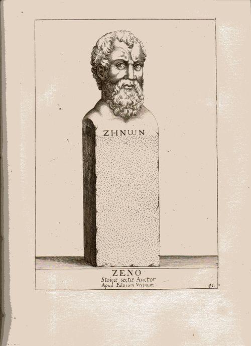 Zeno portrait