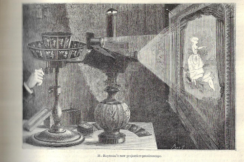 Nature 1882 lampascope