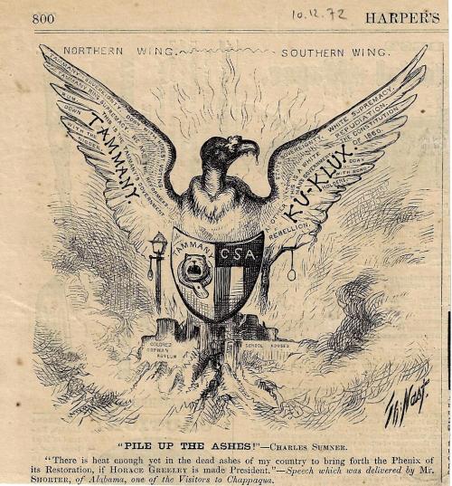 Nast 1872 CSA Tammany